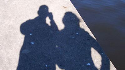 loving shadows